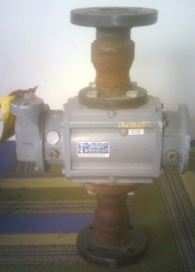 Used Gas Meter For Sale