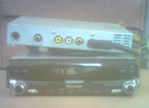 Pioneer AVIC-N1 For Sale